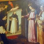 Sevilla. Iglesia de la Magdalena (42)