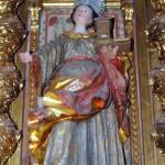 Sevilla. Iglesia de la Magdalena (77)