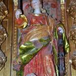 Sevilla. Iglesia de la Magdalena (78)