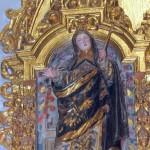 Sevilla. Iglesia de la Magdalena (80)