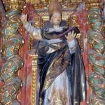 Sevilla. Iglesia de la Magdalena (85)