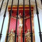 Sevilla. Iglesia de la Magdalena (89)