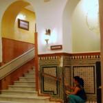 Sevilla. 150 aniversario Circulo Marcantil (1)