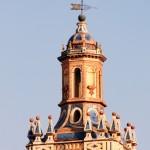 Sevilla. Igledia de San Bernardo, detalles (1)
