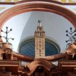 Sevilla. Igledia de San Bernardo, detalles (2)