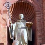 Sevilla. Igledia de San Bernardo, detalles (3)