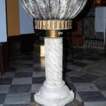 Sevilla. Igledia de San Bernardo, detalles (10)