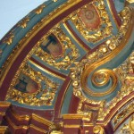 Sevilla. Igledia de San Bernardo, detalles (12)
