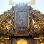 Sevilla. Igledia de San Bernardo, detalles (15)