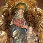 Sevilla. Igledia de San Bernardo, detalles (20)