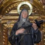 Sevilla. Igledia de San Bernardo, detalles (24)