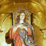 Sevilla. Igledia de San Bernardo, detalles (25)
