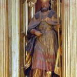 Sevilla. Igledia de San Bernardo, detalles (26)