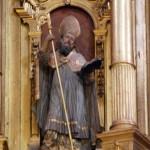 Sevilla. Igledia de San Bernardo, detalles (27)