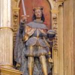 Sevilla. Igledia de San Bernardo, detalles (28)