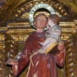 Sevilla. Igledia de San Bernardo, detalles (32)
