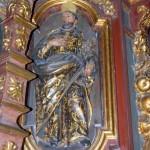 Sevilla. Igledia de San Bernardo, detalles (34)