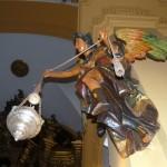 Sevilla. Igledia de San Bernardo, detalles (35)