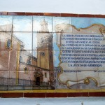 Sevilla. Igledia de San Bernardo, detalles (39)