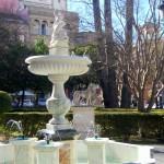 Sevilla. Archivo de Indias y desde él (2)
