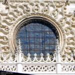 Sevilla. Archivo de Indias y desde él (31)