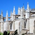 Sevilla. Archivo de Indias y desde él (32)