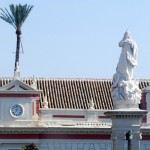 Sevilla. Archivo de Indias y desde él (33)