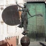 Sevilla. Archivo de Indias y desde él (35)