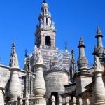 Sevilla. Archivo de Indias y desde él (36)