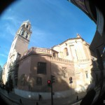 Sevilla. Iglesia de San Pedro (0)