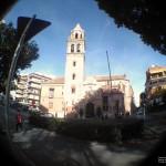 Sevilla. Iglesia de San Pedro (1)