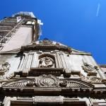 Sevilla. Iglesia de San Pedro (2)