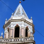 Sevilla. Iglesia de San Pedro (3)