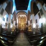 Sevilla. Iglesia de San Pedro (15)