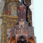 Sevilla. Iglesia de San Pedro (33)