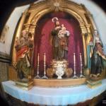 Sevilla. Iglesia de San Pedro (78)