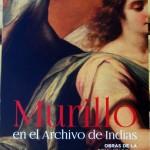 Sevilla. Murillo en pared y Archivo de Indias (8)