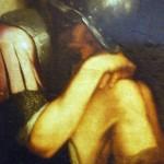 Sevilla. Murillo en pared y Archivo de Indias (20)