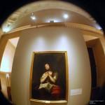 Sevilla. Murillo en pared y Archivo de Indias (22)