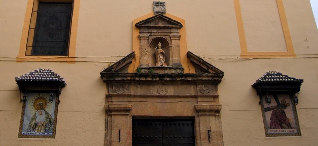 Sevilla. Iglesia de San Nicolás de Bari (3)