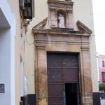 Sevilla. Iglesia de San Nicolás de Bari (7)