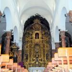 Sevilla. Iglesia de San Nicolás de Bari (8)