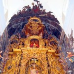 Sevilla. Iglesia de San Nicolás de Bari (9)