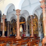Sevilla. Iglesia de San Nicolás de Bari (15)