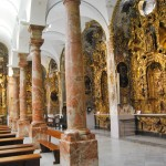 Sevilla. Iglesia de San Nicolás de Bari (16)