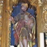 Sevilla. Iglesia de San Nicolás de Bari (18)