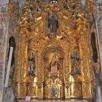 Sevilla. Iglesia de San Nicolás de Bari (20)