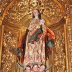 Sevilla. Iglesia de San Nicolás de Bari (22)