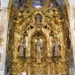Sevilla. Iglesia de San Nicolás de Bari (24)