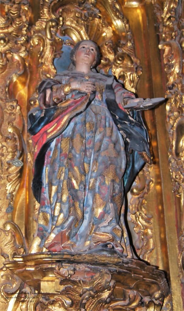 Sevilla. Iglesia de San Nicolás de Bari (25)